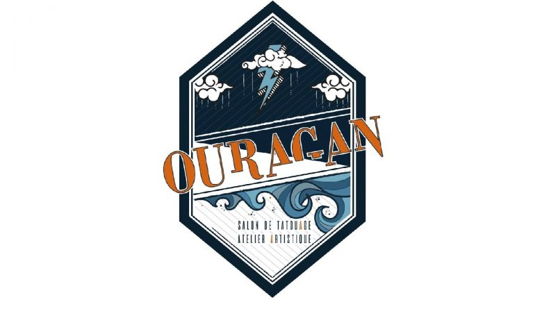 OURAGAN : Un salon de tatouage 100% végan