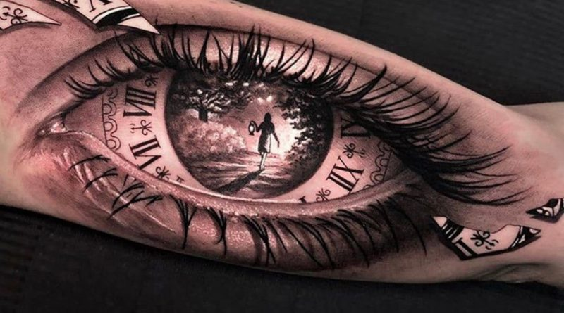 TATTOO OF THE DAY – @matiasnobletattoo [Sur Instagram]