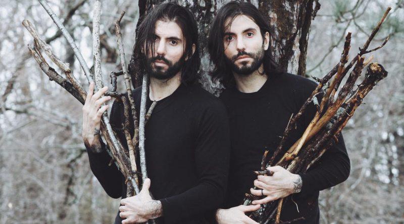 Les tatoueurs de Salem : les frères Murray