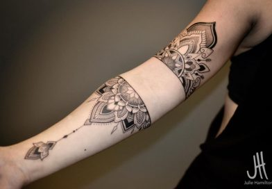 La symbolique des tatouages : Mandala
