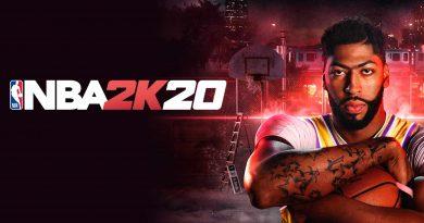 2K Games poursuivi pour les tatouages reproduits dans NBA 2K