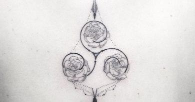 Le musée de Bretagne recherche des personnes tatouées avec un symbole breton