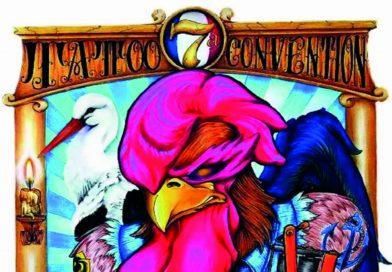 Colmar tattoo convention 7e édition