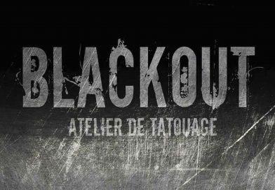 BLACKOUT Cherche tatoueur/se (42300)
