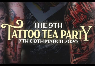 Aftermovie Tattoo Tea Party 2020 by Killer Ink