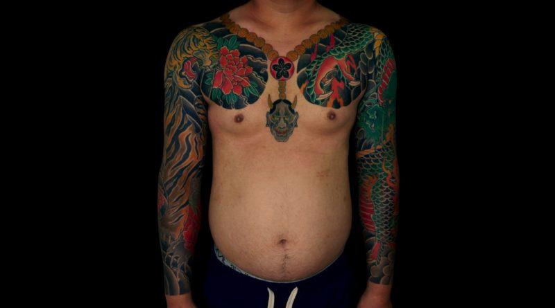 Corée du Sud : le tatouage, un art populaire mais illégal