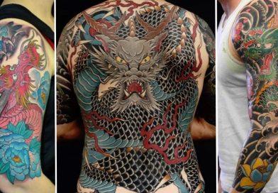 Le tatouage au Japon est maintenant LÉGAL