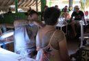 Un mini festival du tatouage a ouvert ses portes à Faa'a